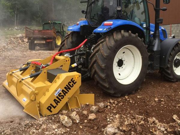 PTO Implements | Vegetation Management Equipment